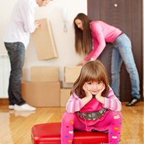 Biggin Hill Moving Firms